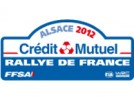 Rally France-Alsace 2012
