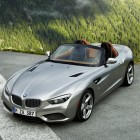 BMW Roadster Zagato