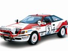 Toyota Celica GT-Four Safari '90