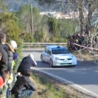 Rally Coppa Liburna Asfalto 2013 video