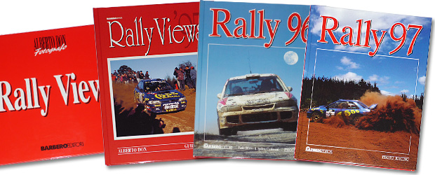 Rally View Collection