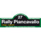 Rally Piancavallo 2013