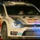 Rally de Portugal 2013 video