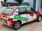 PEUGEOT 106 XSI - Matteo Barbero