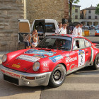 Rally Due Valli Historic 2012