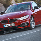 BMW Serie 4 Coupe' (1)