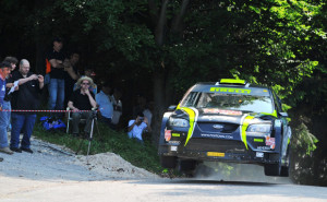 Porro-Cargnelutti (Ford Focus Wrc), Photo4