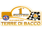 Rally Day Terre di Bacco 2014
