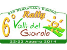 Rally Valli del Giarolo 2014
