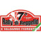 Rally di Reggello 2014