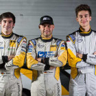 ADAC Opel Rallye Junior Team