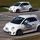 Circuito Abruzzo Abarth Rally Talent 2016_01