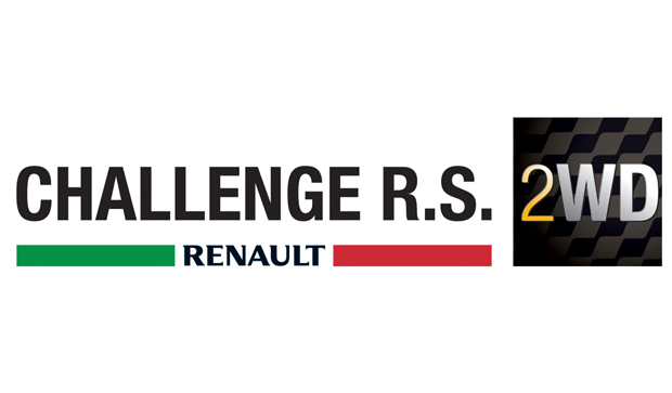 Renault Challenge R.S. 2WD Clio