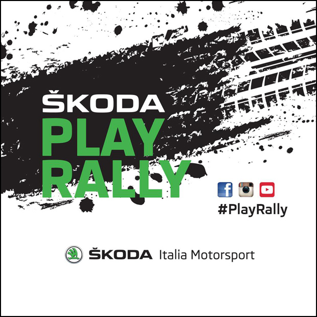 SKODA PlayRally Tour 2016