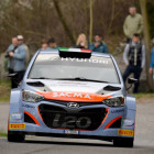 Hyundai Italian Rally Team