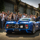 Cars and Coffee Lugano 2016_03
