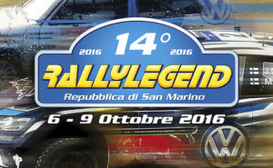 Rally Legend 2015