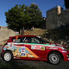 Suzuki Rally Trophy Roma Capitale 2016 Martinelli_04