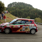 Suzuki Rally Trophy Roma Capitale 2016 Martinelli_05