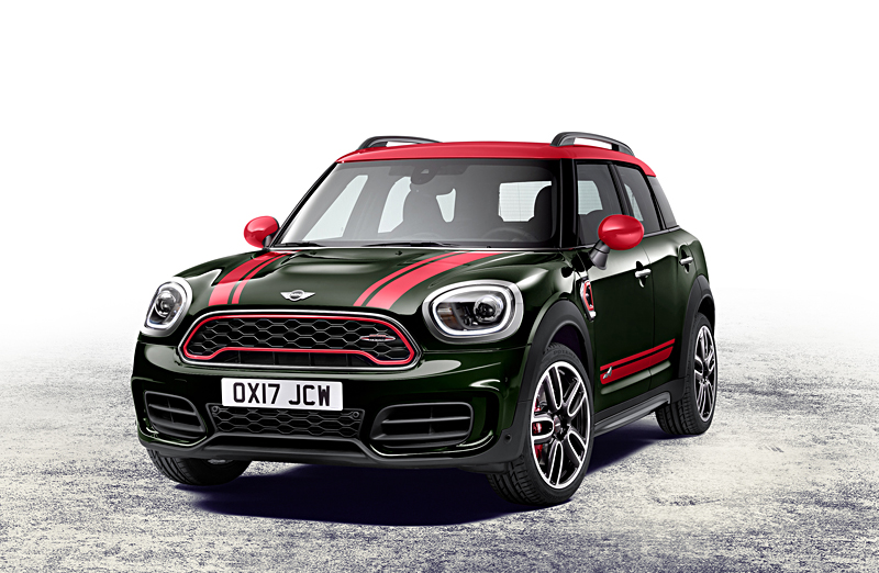 MINI John Cooper Works Countryman_01