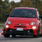 Abarth Rally Italia Talent 2017