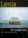 Lancia integrale - The Complete Story