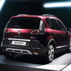 RENAULT SCENIC XMOD (JX95) - PHASE 1