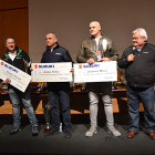 Cross Country Rally 2015 premiazione-4
