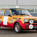 Renault 5 Alpine of Forgeoux Leclere_01