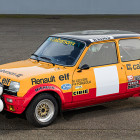 Renault 5 Alpine of Forgeoux Leclere_02