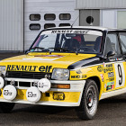 Renault 5 Turbo of Ragnotti Andrie_01